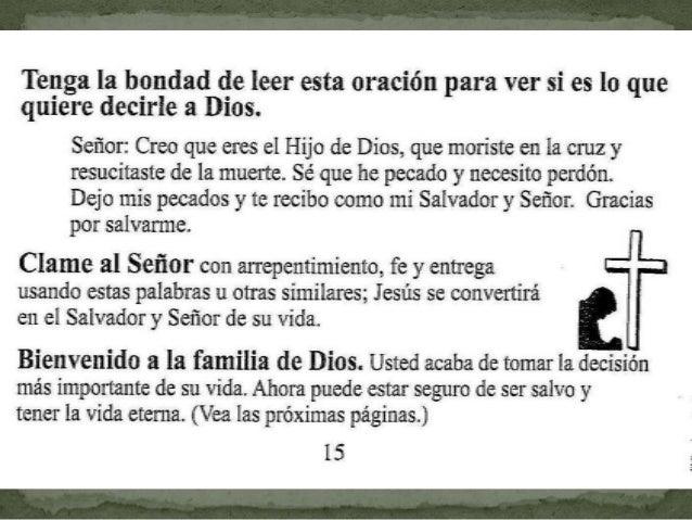 La vida eterna