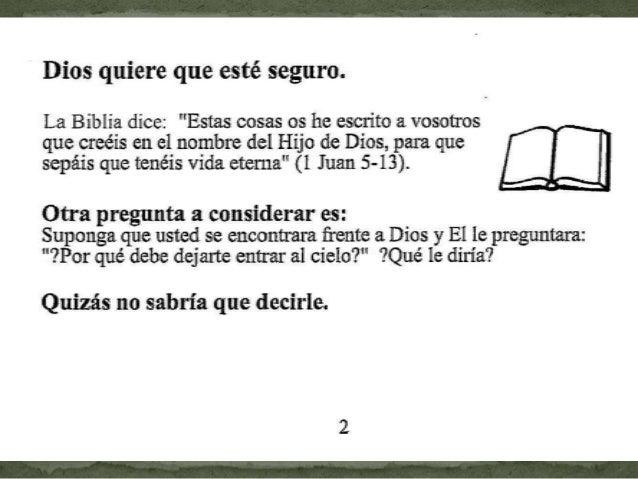 La vida eterna Slide 3