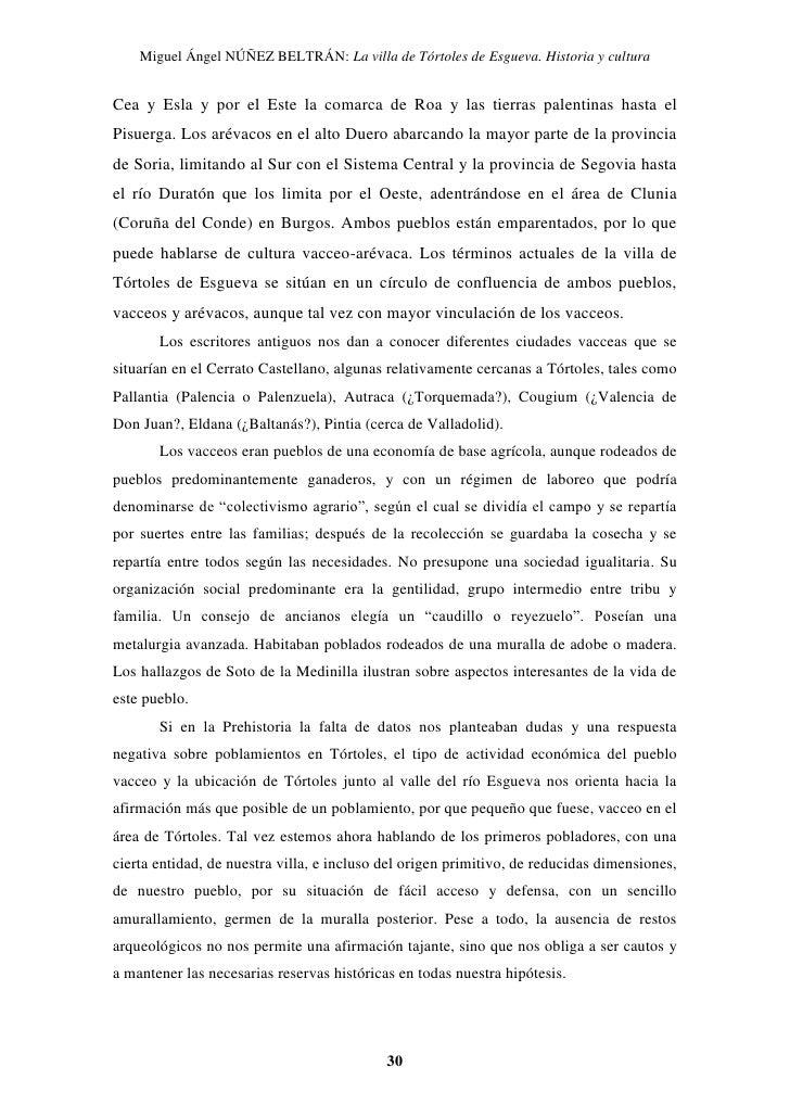 La villa de tórtoles de esgueva. historia y cultura - photo#45