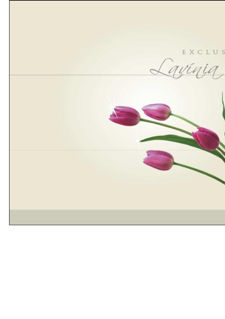 Lavinia Evelyn - artamento de luxo em BH
