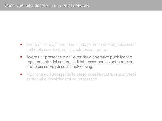 """Il """"presence plan"""": 1. Avere un piano di comunicazione pagine web linksfiles (MS Office, pdf,..) video audio immagini docu..."""