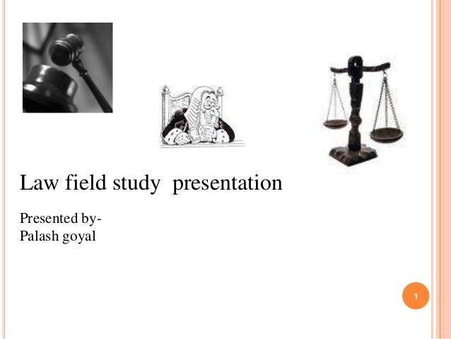 Case law study