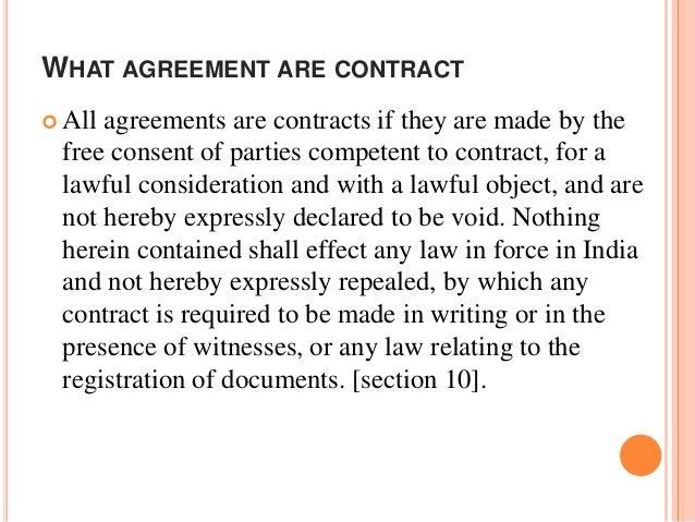 Law what agreement platinumwayz