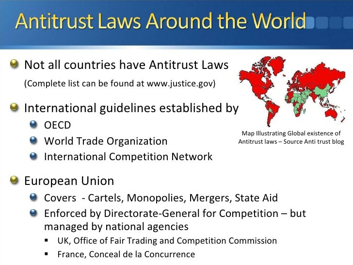 anti trust law and cartel Welcome to the home page for the cartel and criminal practice and practical questions about antitrust law and cartel practice and receive answers.