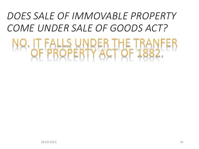 law sale of goods act Repealed sale of goods act 1908: repealed, on 1 september 2017, by section 345(1)(i) of the contract and commercial law act 2017 (2017 no 5.