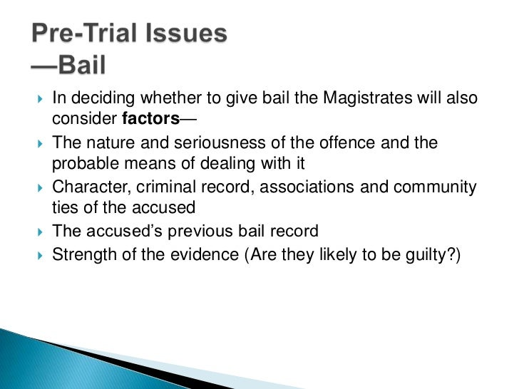 Law of criminal procedure deals with