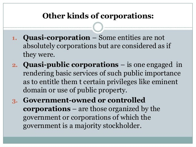 The Law on Business Organization