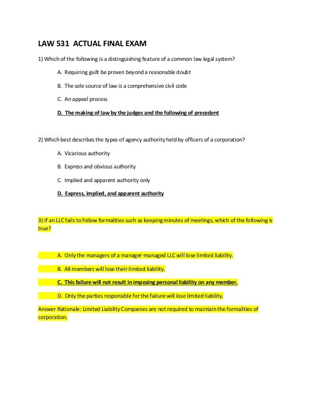ACC/561 Accounting final Exam
