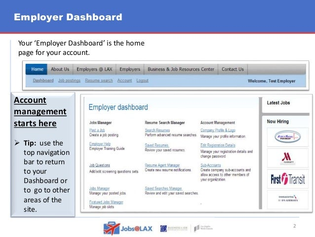Jobs Employers Resume Search Sites