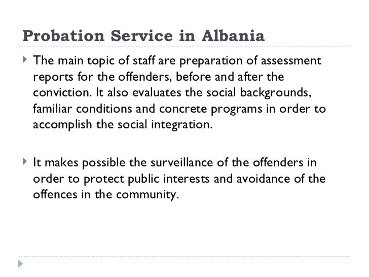 an alternative to incarceration for nonviolent offenders essay Read this essay on corrections  community corrections is a range of alternative punishments for nonviolent  they diverted nonviolent offenders in selected.