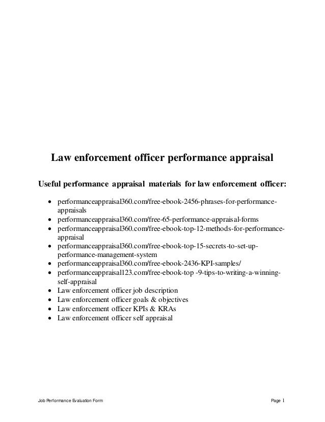 What to Expect During the Police Officer Medical Evaluation