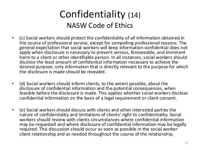 Law & Ethics Social Justice