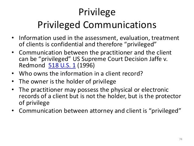 differences between confidentiality privacy and privileged communication Legal & ethical responsibilities confidentiality and privileged communication the differences between criminal and.
