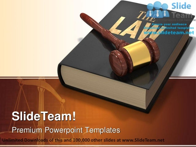 Law justice power point themes templates and slides ppt designs premium powerpoint templates toneelgroepblik Image collections
