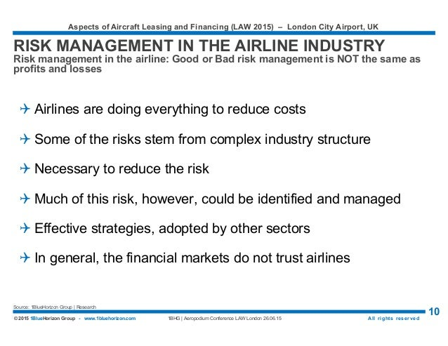 risk management of airline industry The risk management blog search main menu reputation risk, risk management, technology risk | tagged airline industry, delta airlines, delta systems outage.