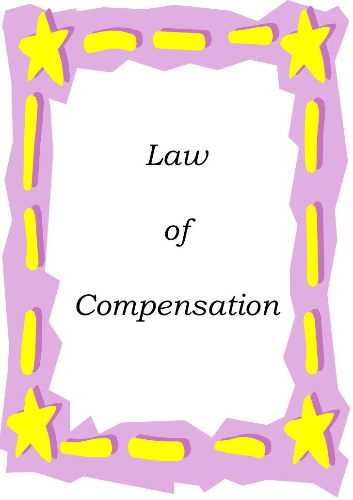 Law     ofCompensation