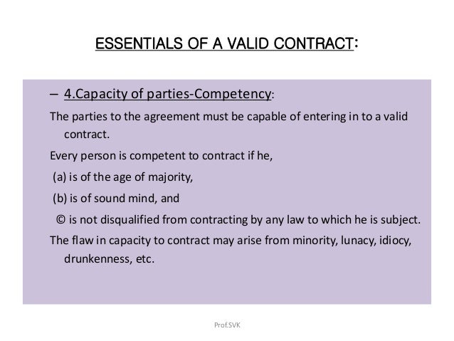 genuine consent for contract to valid Contracts frequently asked questions  a valid contract is a legally-binding contract that  the consent or assent of a party to an agreement must be genuine .