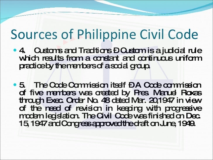 obligations and contracts philippines Obligations and contracts (philippines) 8327 words sep 13th, 2010 34 pages  novation (article 1291)  the extinction of an obligation through the creation.