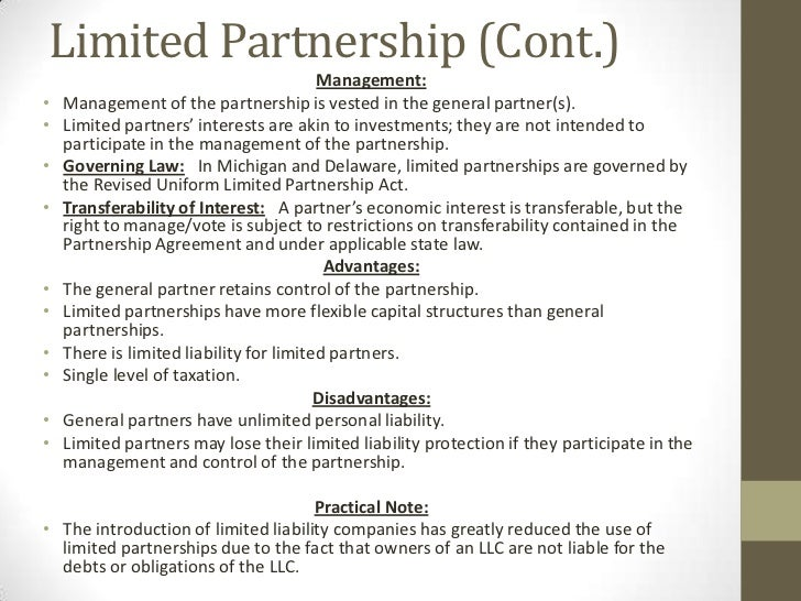 uniform partnership act english chinese Mike is one of the drafters of the delaware limited liability company act, the delaware statutory trust act, and the delaware revised uniform limited partnership act and remains a member of the drafting committee charged with proposing and drafting amendments to such acts.