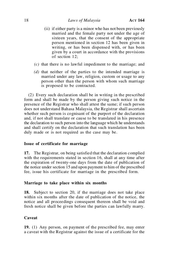 What is the dating law in texas