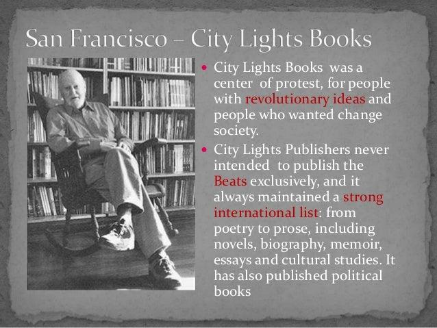 Books by Lawrence Ferlinghetti