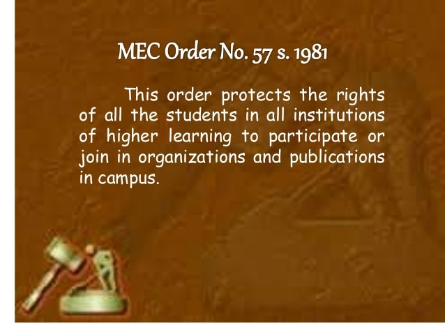 legal basis of philippine education Start studying legal bases of philippine education learn vocabulary, terms, and more with flashcards, games, and other study tools.