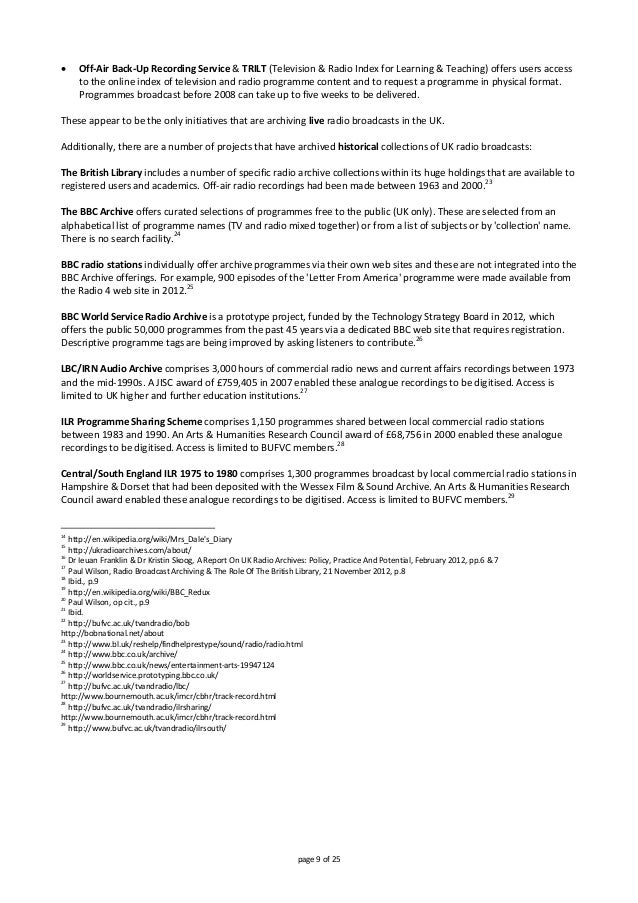 page9of25  Off‐AirBack‐UpRecordingService&TRILT(Television&RadioIndexforLearning&Teaching)offersusers...