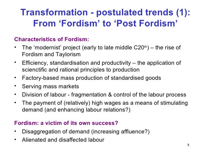 fordism in food application of taylorism Askdefine is an online english dictionary it features auto completion of search words, extensive set of dictionary words, lists of english synonms and rhymes visit the online dictionary.