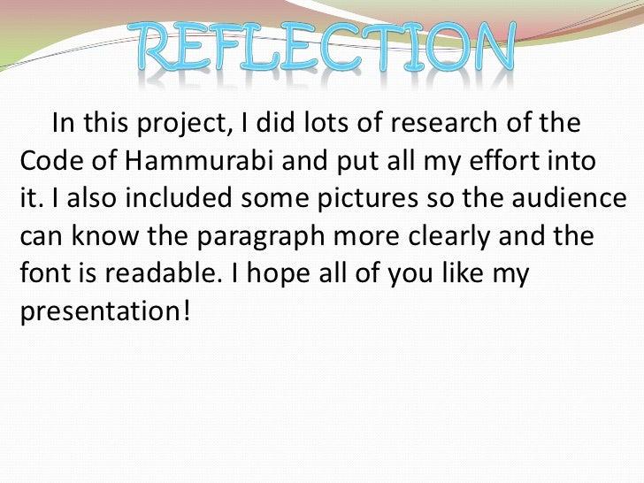how many laws did hammurabi create