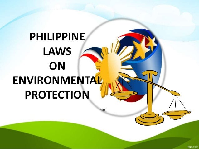 environmental treaties laws and policies 34