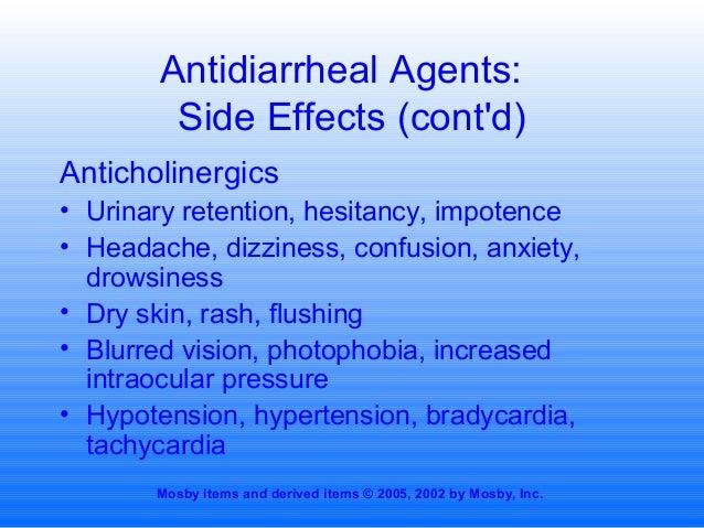 Clindamycin Side Effects Headache
