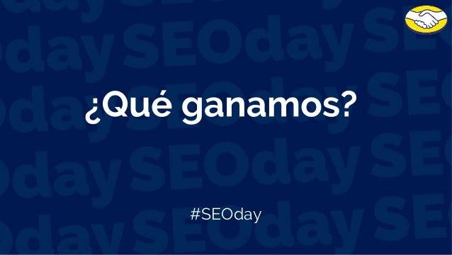 #SEOday