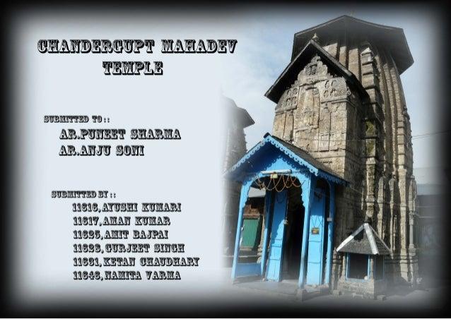 Laxmi narayan temple, Chamba, HIMACHAL PRADESH Slide 2