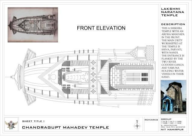 Laxmi narayan temple, Chamba, HIMACHAL PRADESH Slide 3