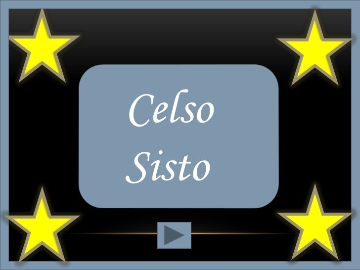 CelsoSisto