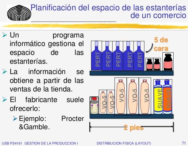 Planificación del espacio de las estanterías             _____________________________                                    ...