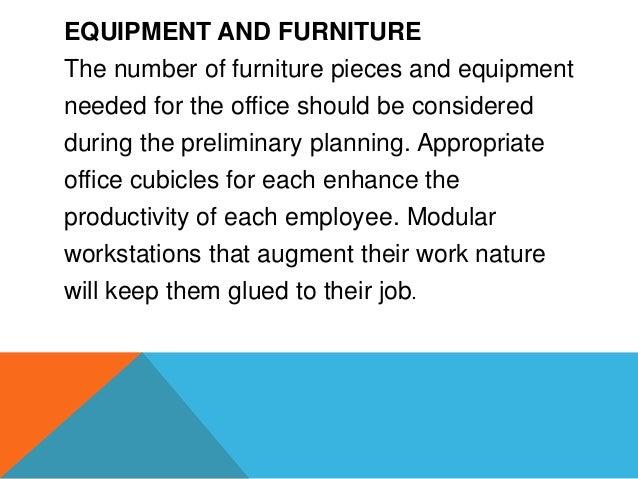 front office layout. Front Office Layout. 5. Layout P
