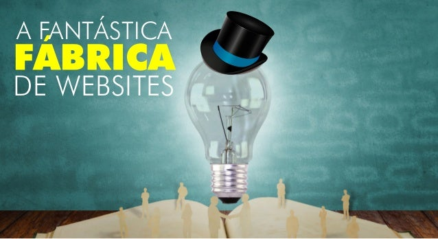 A FANTÁSTICA DE WEBSITES