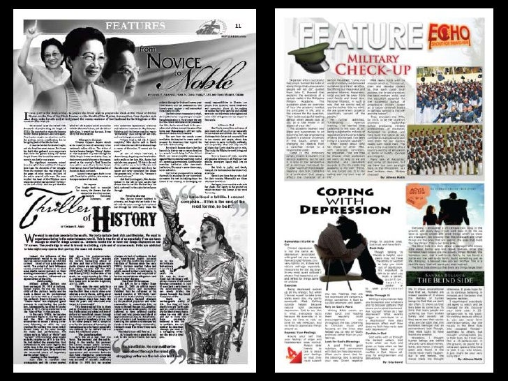 Newspaper layouting for News section design