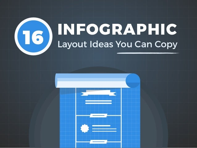INFOGRAPHIC Layout Ideas You Can Copy16