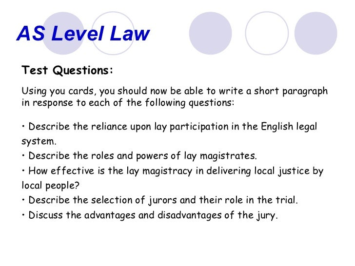 jury advantages disadvantages and reforms In 1956 lord devlin professed that juries are 'the lamp that shows that freedom lives' evaluate the accuracy of this statement with regard to the advantages and disadvantages of trial by jury, the alternatives available and any reforms that have been introduced or recommended.