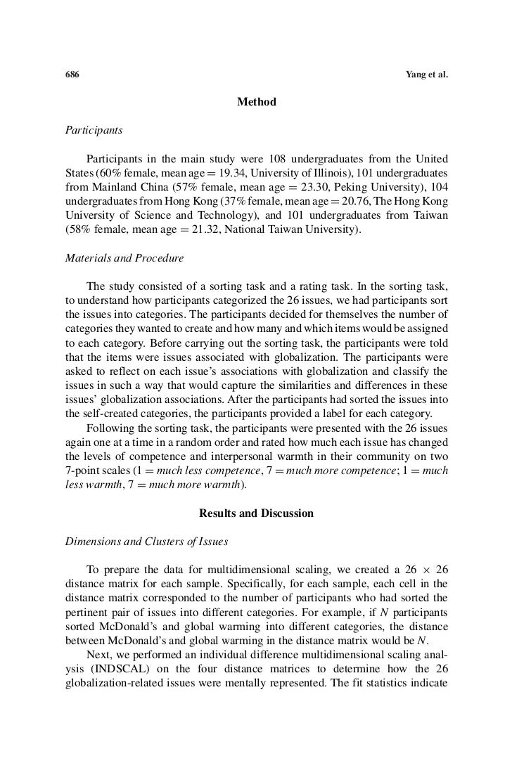 a study on globalization and its effects Globalization and politics: the effects of globalization on human life aspects   the study shows that though globalization is a process by which capital, goods,.