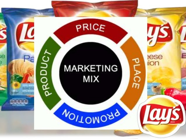 4 ps of lays chips