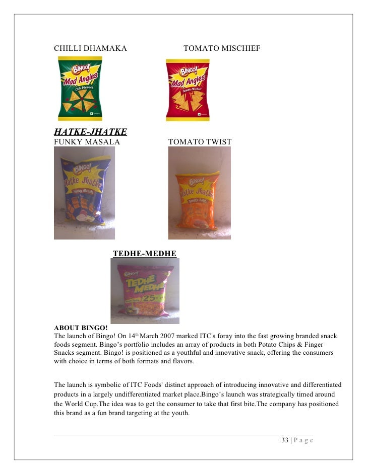 market segmentation of frito lays chips The frito-lay company is a multi-billion dollar subsidiary of pepsico that produces and distributes convenient foods the company, which employed 48,000 people in 2011, makes such well-recognized products as cheetos, doritos, rold gold pretzels and sun chips, as well as its flagship products lays potato chips and fritos corn chips.