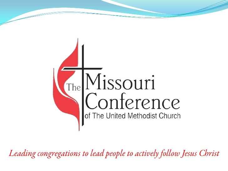 Leading congregations to lead people to actively follow Jesus Christ<br /><br />