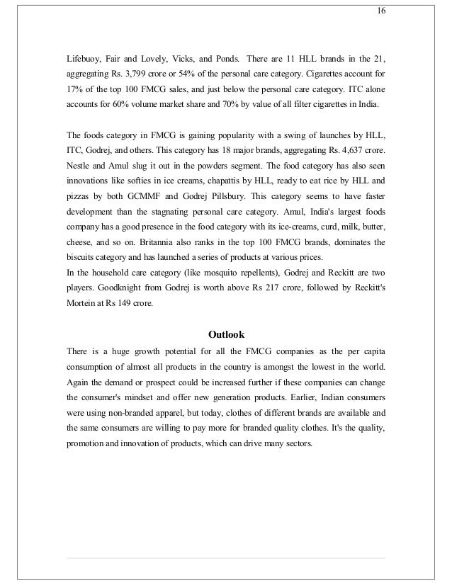Lays SWOT Analysis, Competitors & USP
