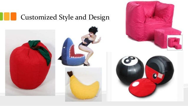 Business Plan LayZee Bean Bags