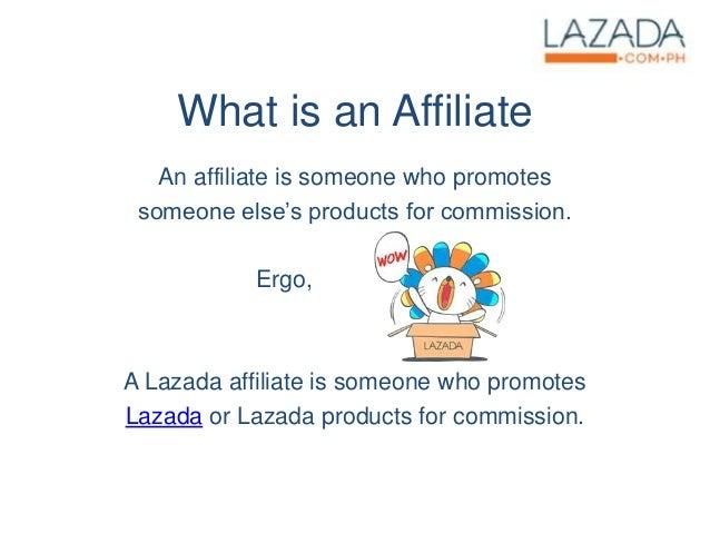 Lazada PH Affiliate Program