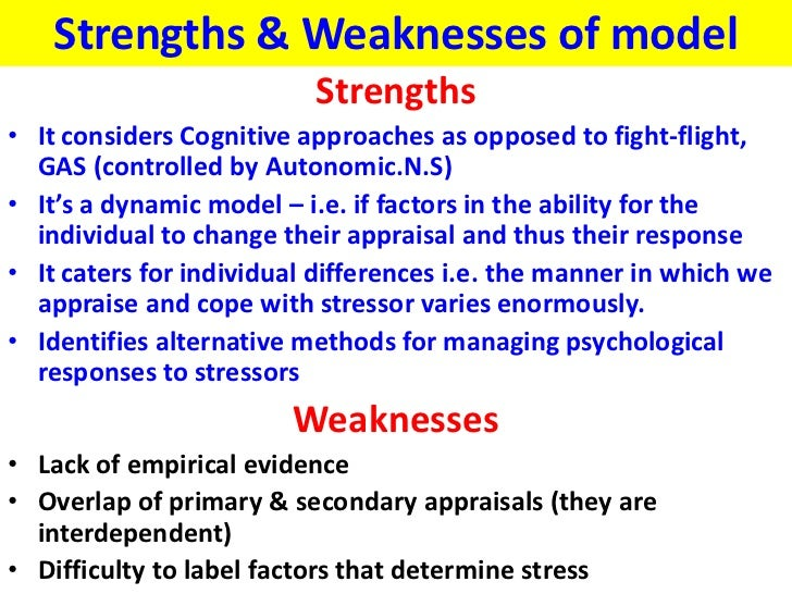 essay on assumptions strengths and weaknesses Strengths and weaknesses of beck's cognitive theory essay b pages:2 words:322 this is just a sample to get a unique essay  we will write a custom essay sample on strengths and weaknesses of beck's cognitive theory specifically for you for only $1638 $139/page  strengths and weaknesses of the theory.