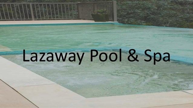 Lazaway pool spa concrete pools melbourne for Pool show in melbourne